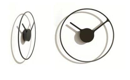 3d model modern wall clock