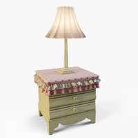nightstand table lamp max
