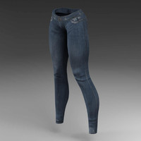 Female jeans