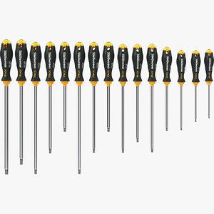 maya slot screwdriver