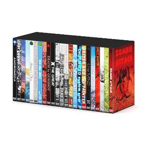 max dvd cases