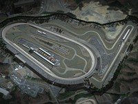Twin Ring Motegi Road Course & Oval