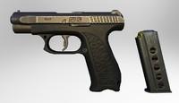 max gsh-18 pistol