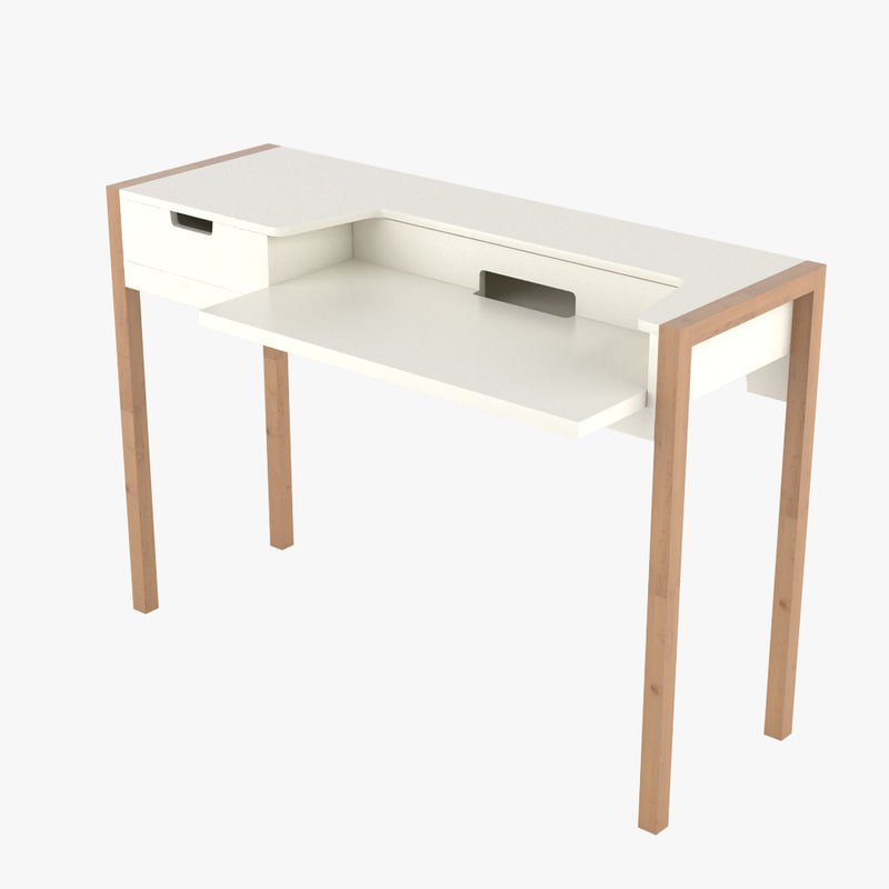 3ds max table realistic