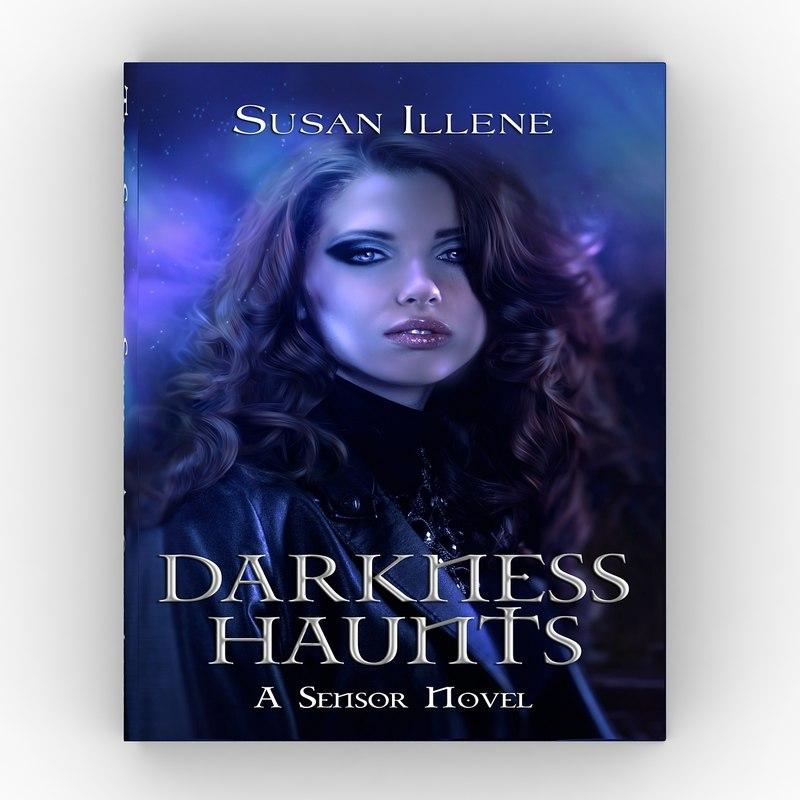 darkness haunts book max free