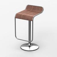 Bar Chair 2