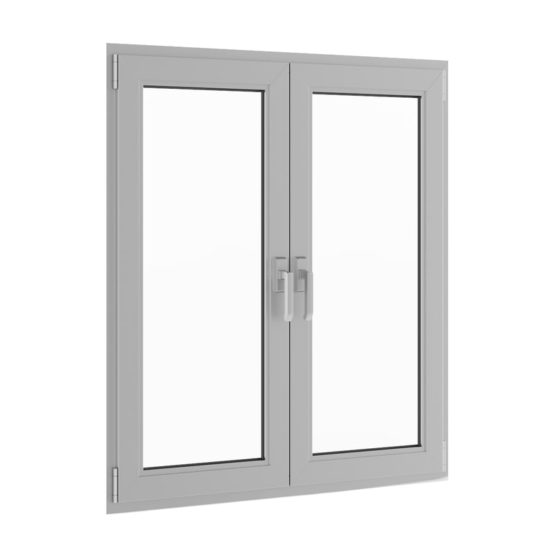 metal window 1180mm x max