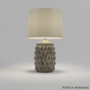 max porta romana baobab lamp