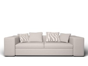 max modern sofa