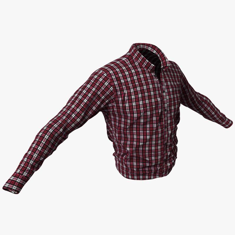 max classic shirt 2