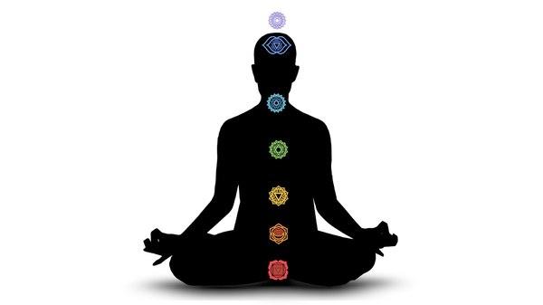 chakra symbols c4d