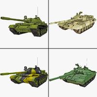 soviet union tank t-72 max
