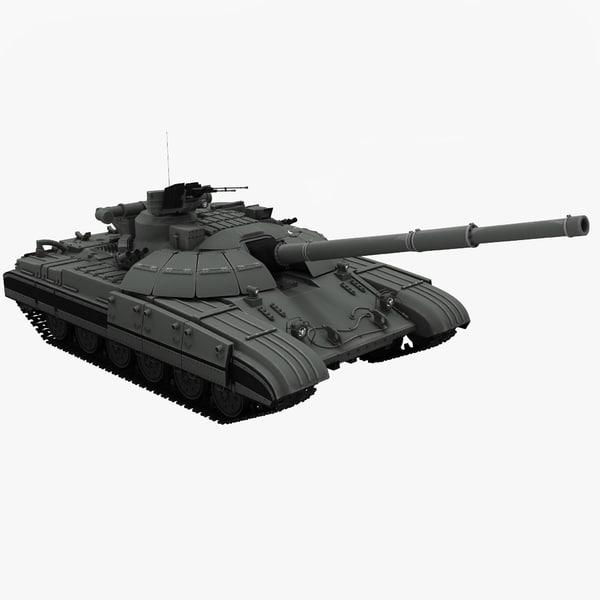 t64 soviet main battle tank 3ds