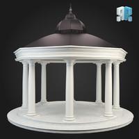fbx architectural modules