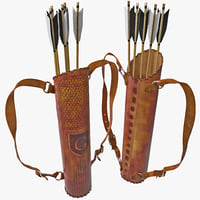 arrows quiver max