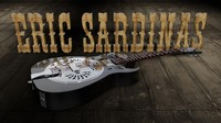 washburn resonator guitar obj