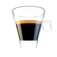 3ds max coffee glass cup