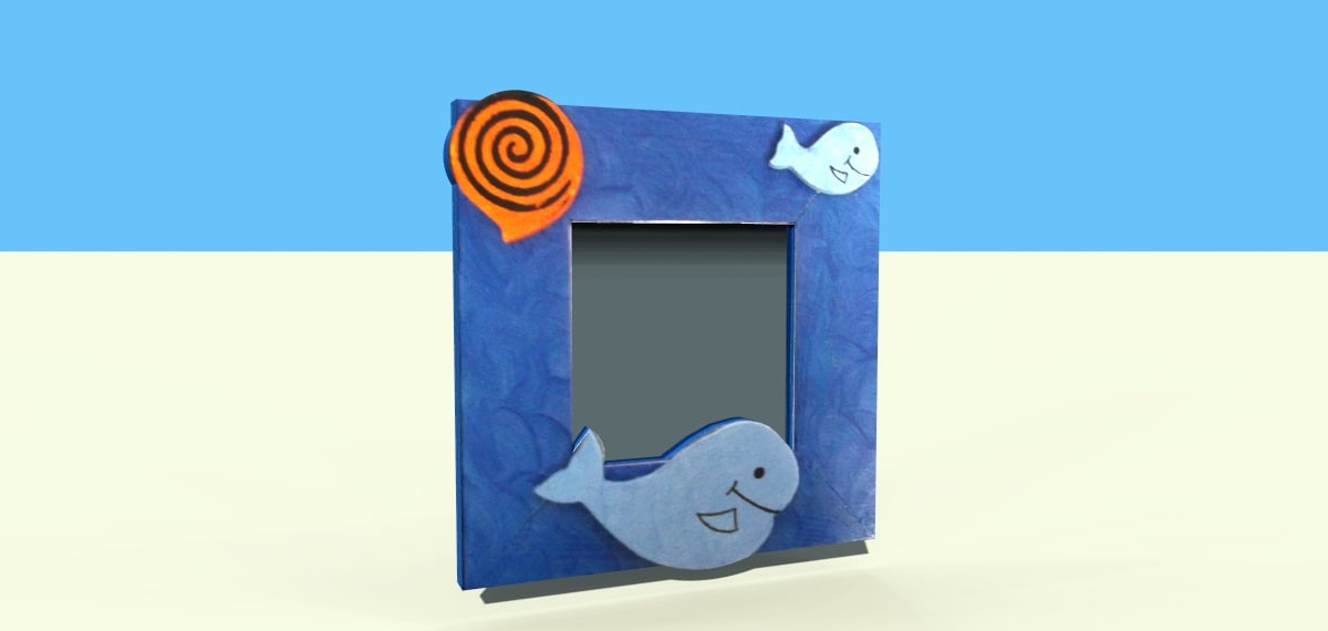 3ds max fish mirror