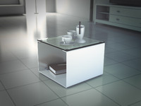 CT01 Z Coffee Table