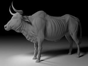 max ox horns