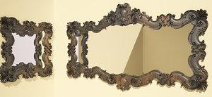 mirrors max