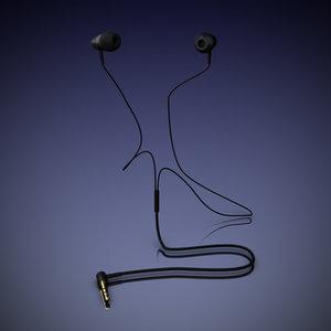 max earphones sony