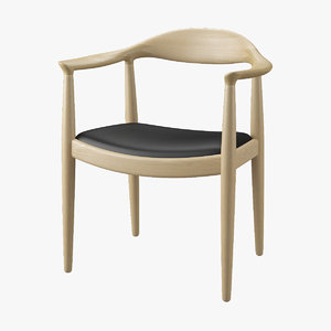 pp 503 chair 3ds
