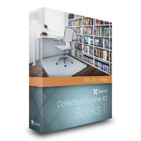 CGAxis Models Volume 43 FBX OBJ