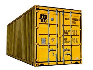 3ds max cargo container 5