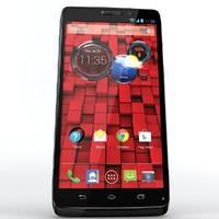 Motorola DROID Ultra(1)