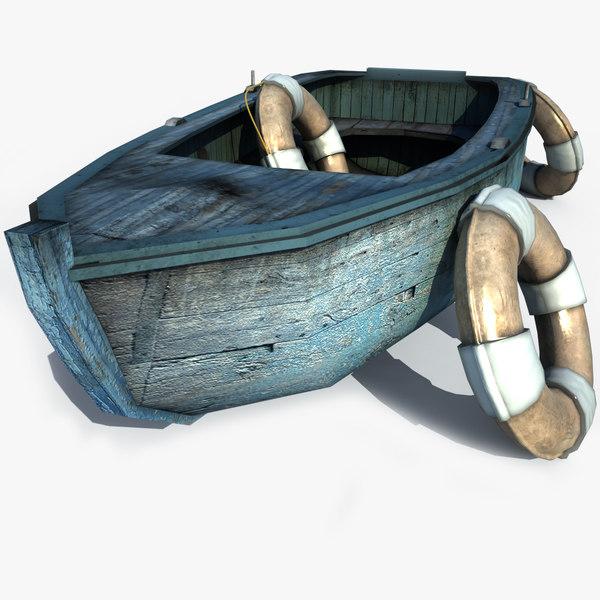 boat games 3d max