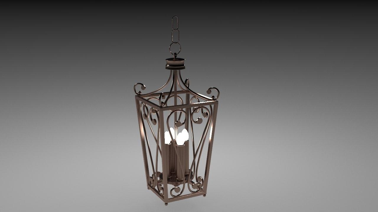 max old lamp