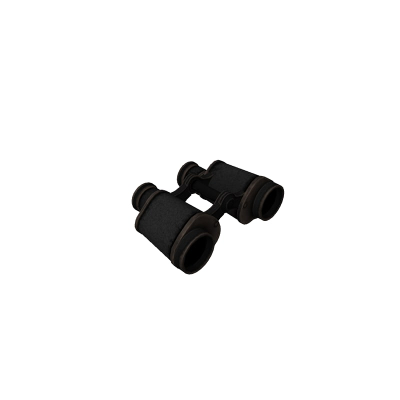 3d rd binoculars model