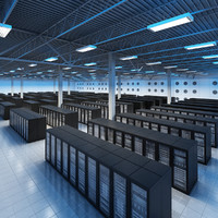 Server Warehouse