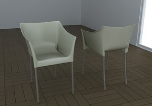 3d chair doctor