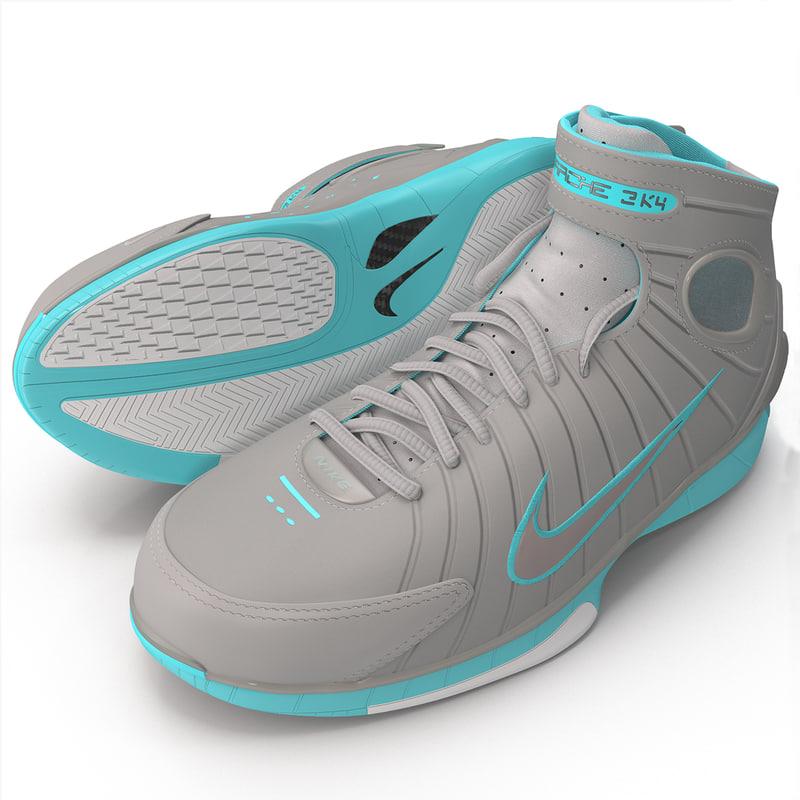 nike huarache basketball shoes