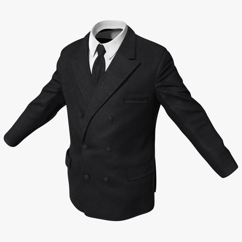 3d jacket 5
