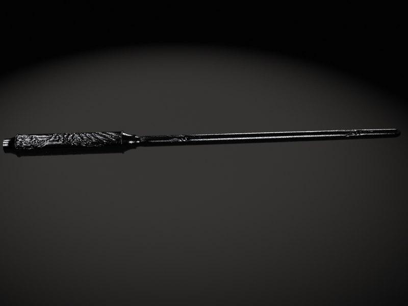 max magic wand