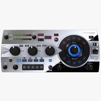 rmx1000 remix station 3d 3ds