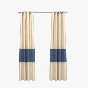 max martin s curtains