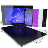 Sony Xperia Z2 Collection