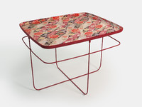 Moroso Ukiyo low table rectangular