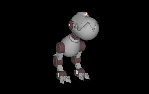 3d mouser