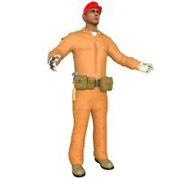 Construction Worker V1