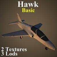 HAWK Basic