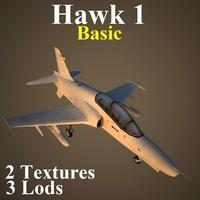HAWK1 Basic