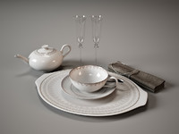 villeroy&boch_tableware(Collection_White_Lace)