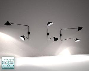 lamp interior c4d