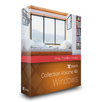 cgaxis volume 46 windows max