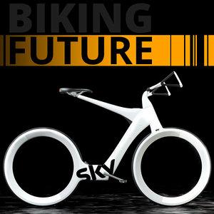 bike tires 3d 3ds